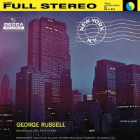 George Russell -New York, Ny