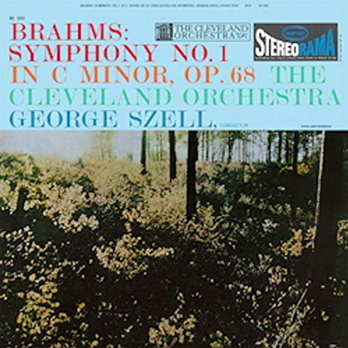 George Szell - Symphony 1 In C Minor 68