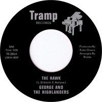 George  &  The Highlanders -Hawk