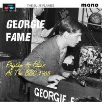 Georgie Fame &  The Blue Flames -Rhythm & Blues At The Bbc 1965
