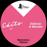Germannu  /  Valeria - Noaj Edits 01 - Mendel & Delfonic