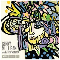 Gerry Mulligan -Gerry Mulligan Meets Ben Webster