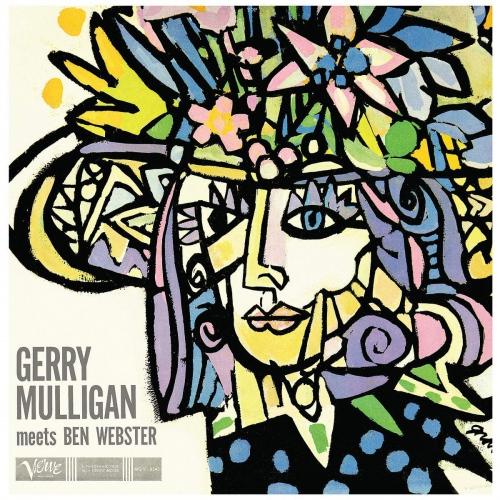 Gerry Mulligan -Gerry Mulligan Meets Ben Webster