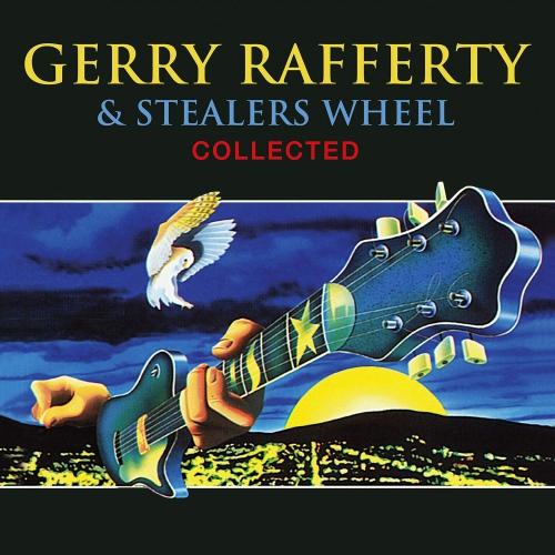 Gerry & Stealers Wheel Rafferty - Collected