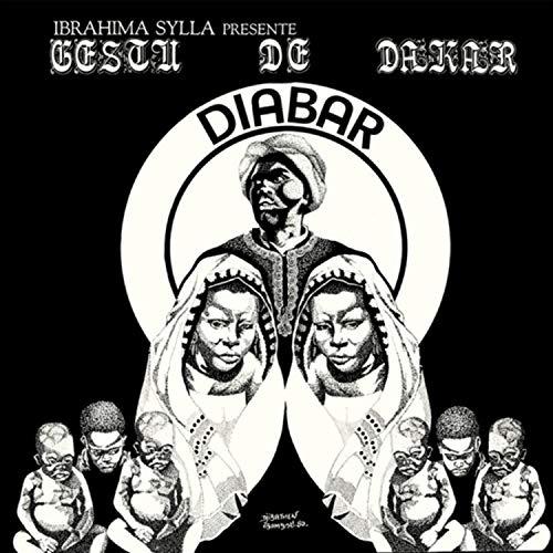 Gestu De Dakar - Diabar