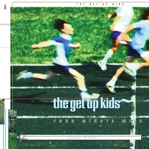 Get Up Kids - Four Minute Mile