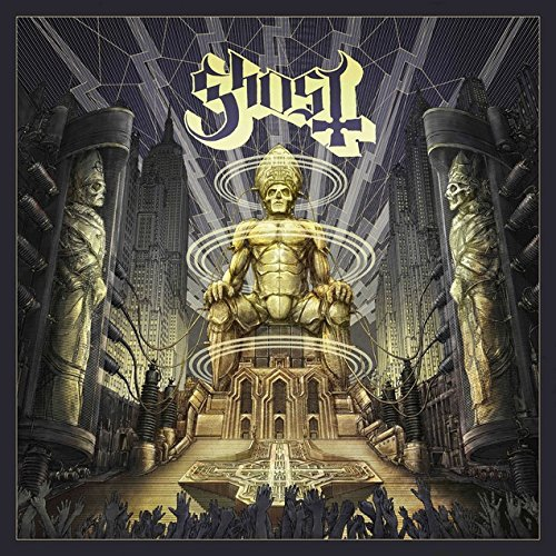 Ghost B.c. - Ceremony And Devotion
