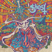Ghost - Kiss The Go-Goat / Mary On A Cross