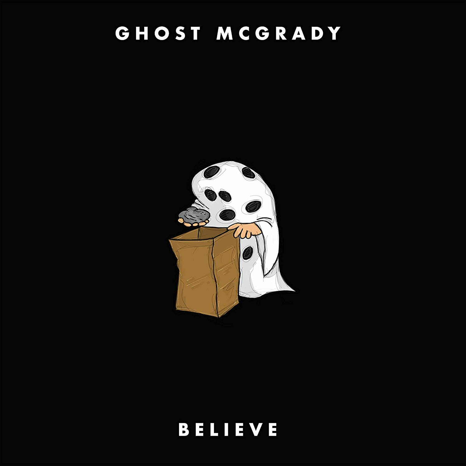 Ghost Mcgrady - Believe