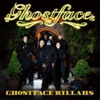 Ghostface Killah -Ghostface Killahs