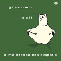 Giacomo Dell'orso -Me Stesso Con Simpatia