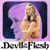 Gian Piero Reverberi - Devil In The Flesh Original Soundtrack