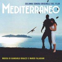 Giancarlo Bigazzi / Marco Falagiani - Mediterraneo (Original Soundtrack)