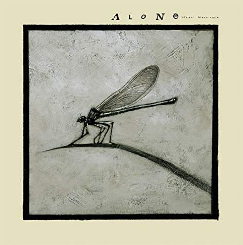 Gianni Maroccolo - Alone Vol 3