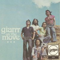 Giant Step -Giant On The Move