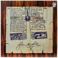 Gilberto Gil - Gilberto Gil - 1969