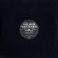 Gilmer Galibard - Bakers Shit Ton
