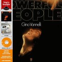 Gino Vannelli - Powerfull People
