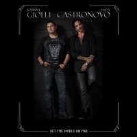 Gioeli - Castronovo -Set The World On Fire