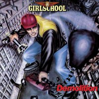 Girlschool -Demolition