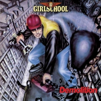 Girlschool - Demoltion