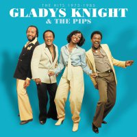 Gladys Knight  &  The Pips -Hits