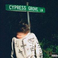 Glaive -Cypress Grove