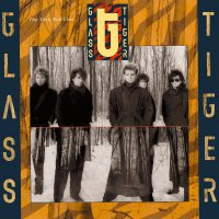 Glass Tiger -Thin Red Line