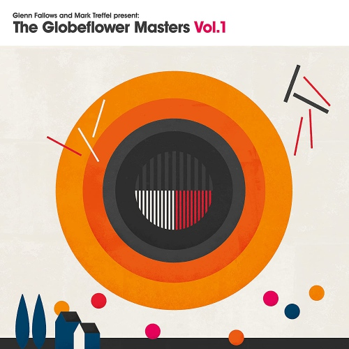 Glenn Fallows - The Globeflower Masters Vol. 1