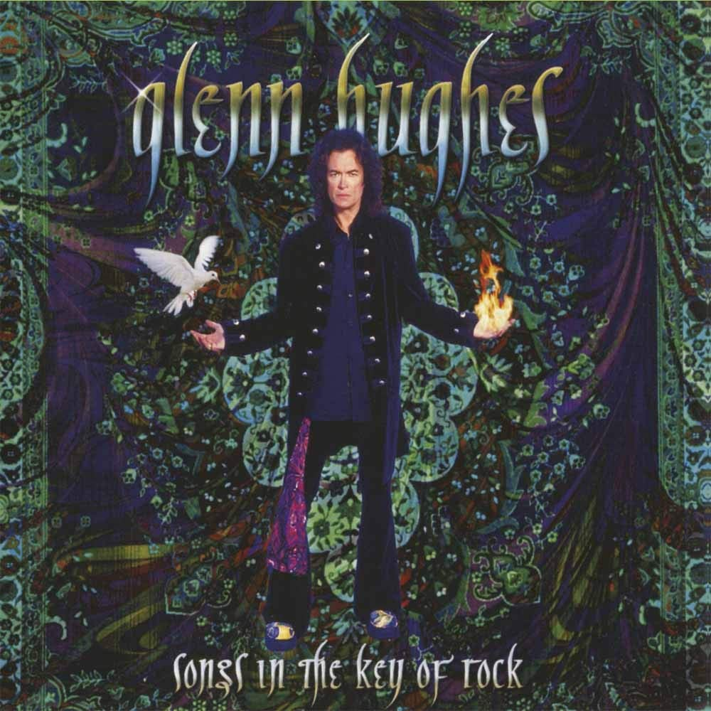Glenn Hughes - Songs In The Key Of Rock