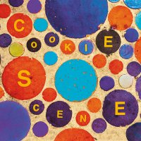 Go Team - Cookie Scene