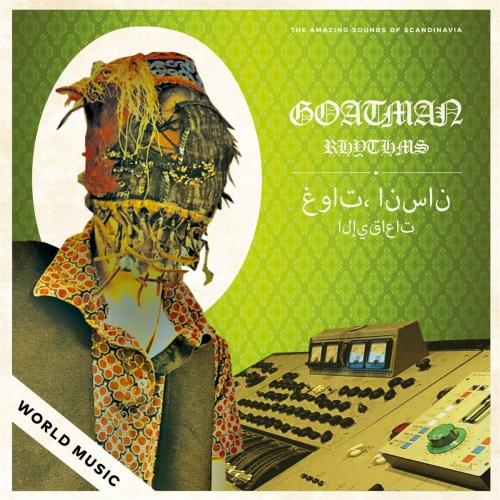 Goatman - Rhythms