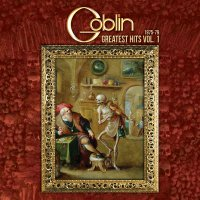 Goblin -Goblin Greatest Hits Vol. 1