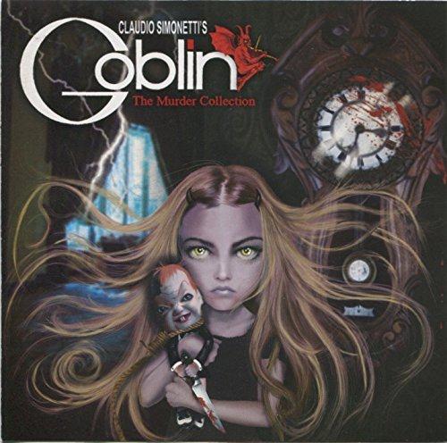 Goblin - Goblin: The Murder Collection