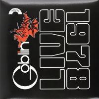 Goblin - Live 1978
