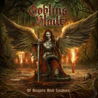 Goblins Blade -Of Angels And Snakes