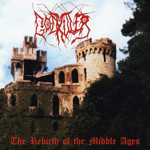 Godkiller -The Rebirth Of The Middle Ages