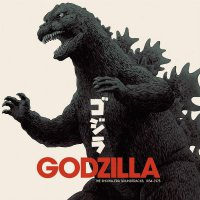 Godzilla: The Showa-Era Soundtracks 1954-1975 -Godzilla: The Showa-Era Soundtracks 1954-1975