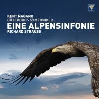 Göteborgs Symfoniker -Richard Strauss: Eine Alpensinfonie