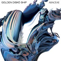 Golden Disko Ship -Araceae
