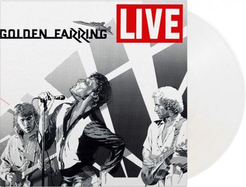 Golden Earring -Live