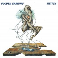 Golden Earring -Switch