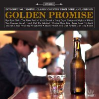 Golden Promise - Long Days, Sleepless Nights