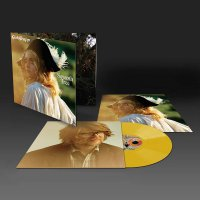 Goldfrapp -Seventh Tree