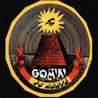 Goma -14 De Abril