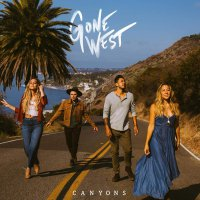 Gone West -Canyons