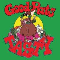 Good Rats -Tasty Black Remastered, Bonus Demo