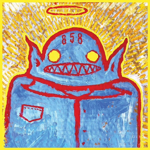 Goon - Dusk Of Punk / Happy Omen