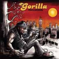 Gorilla -Treecreeper