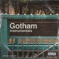 Gotham (Talib Kweli  &  Diamond D) - Gotham Instrumentals